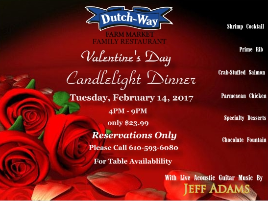 Jeff Adams @ Dutch-Way 2/14
